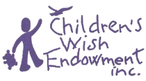 Childrens Wish Endowment logo